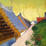Vincent, detail