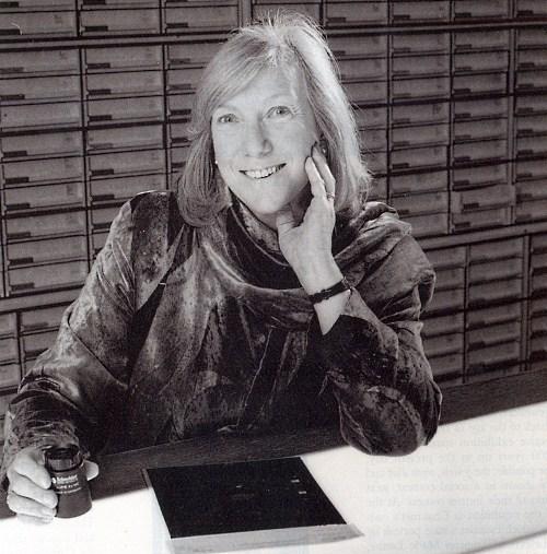 Harriet Bridgeman, Visionary
